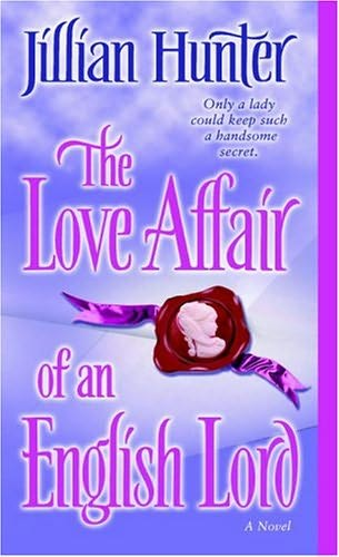 book cover of The Love Affair of an English Lord