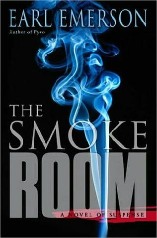 book cover of The Smoke Room