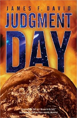 Judgment Day. book cover of Judgment Day by
