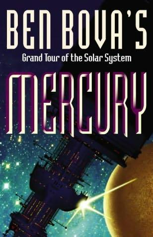book cover of Mercury