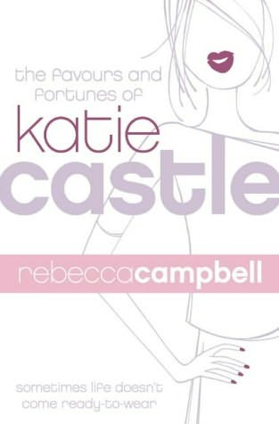 book cover of The Favours and Fortunes of Katie Castle