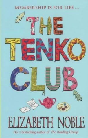 The Tenko Club Elizabeth Noble