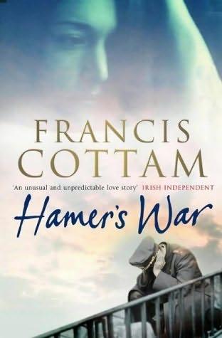 book cover of Hamer\'s War