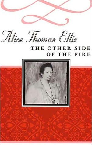 book cover of The Other Side of the Fire