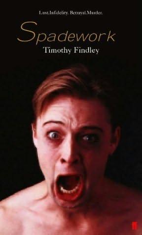 book cover of Spadework