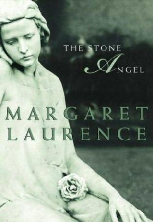 the stone angel by margaret laurence The angel is symbolic of hagar's pride the stone angel by margaret laurence - chapter 1 an analysis of the stone angel by margaret laurence summary and analysis.