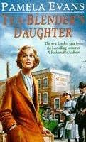 book cover of Tea-blender\'s Daughter