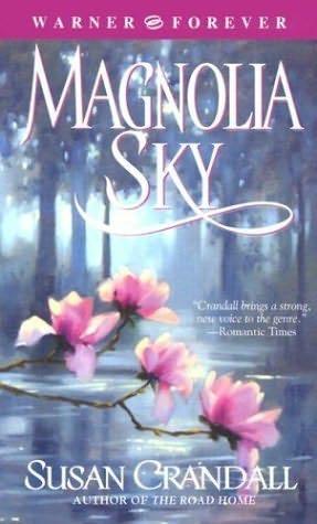 book cover of Magnolia Sky