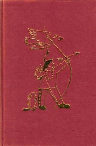 book cover of Tomahawk and the Tomb of the White Moose