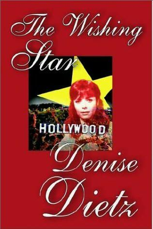 book cover of The Wishing Star