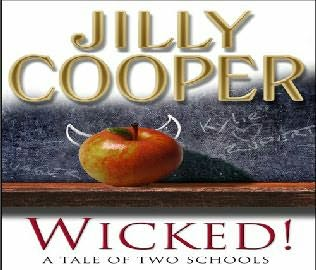 book cover of Wicked!