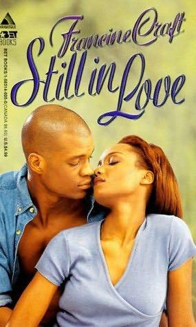 book cover of Still in Love