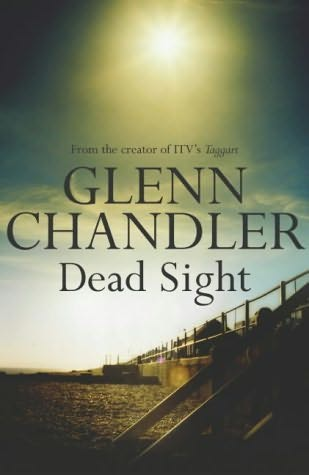 book cover of Dead Sight