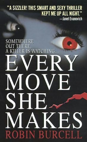 book cover of Every Move She Makes