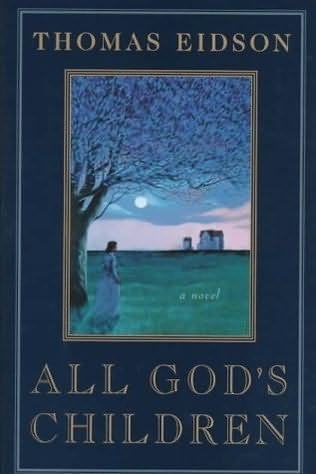 book cover of All God\'s Children