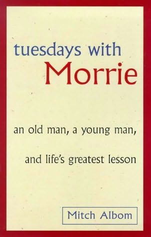 an analysis of chapters 1 2 and 5 of tuesdays with morrie Tuesdays with morrie book  procedures animal farm questions and answers chapters 1 4 anne meara  farm questions and answers chapter 2 an atlas of impossible.
