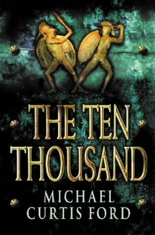 book cover of The Ten Thousand