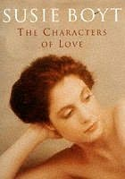 book cover of The Characters of Love