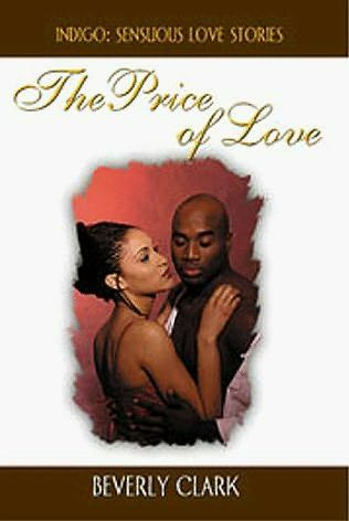 book cover of The Price of Love