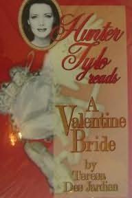 book cover of A Valentine Bride