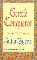 book cover of Gentle Conqueror