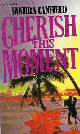 book cover of Cherish This Moment