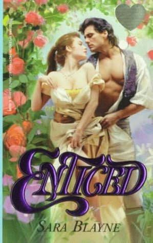 book cover of Enticed