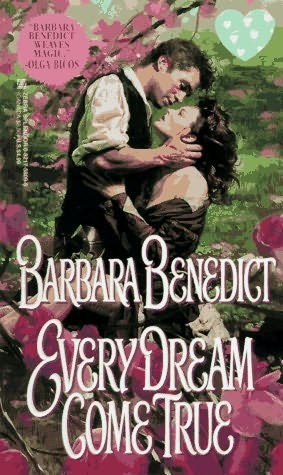book cover of Every Dream Come True