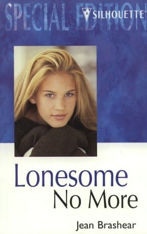 book cover of Lonesome No More