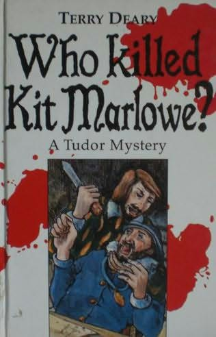 book cover of Who Killed Kit Marlowe?