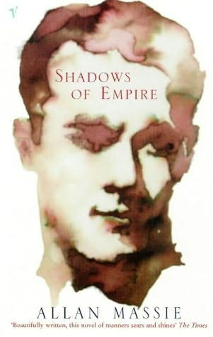 book cover of Shadows of Empire