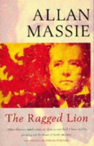 book cover of The Ragged Lion