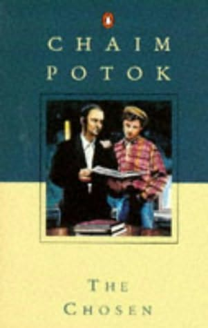 CHOSEN CHAIM THE POTOK