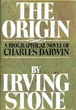book cover of The Origin