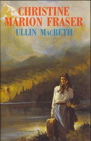 book cover of Ullin Macbeth