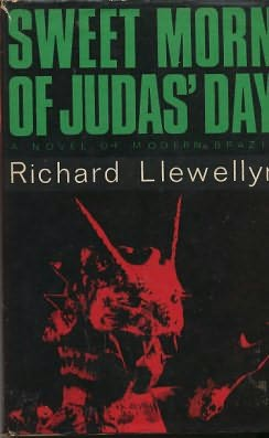 book cover of Sweet Morn of Judas\' Day