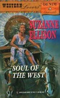 book cover of Soul of the West