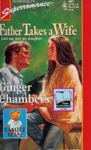 book cover of Father Takes a Wife