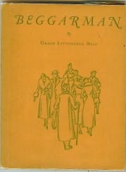 book cover of Beggarman