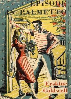 book cover of Episode in Palmetto