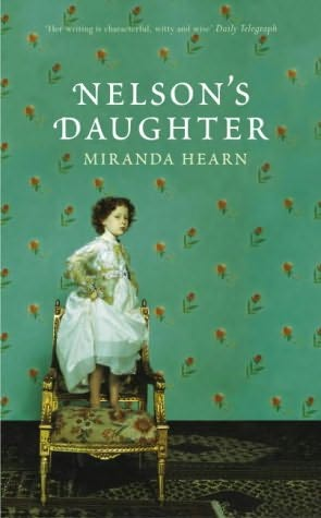 book cover of Nelson\'s Daughter