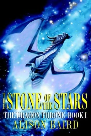 book cover of The Stone of the Stars