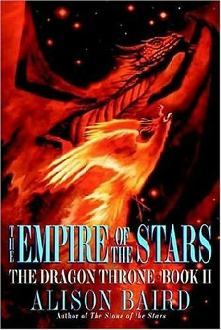 book cover of The Empire of the Stars