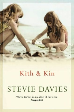 book cover of Kith and Kin