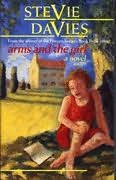 book cover of Arms and the Girl
