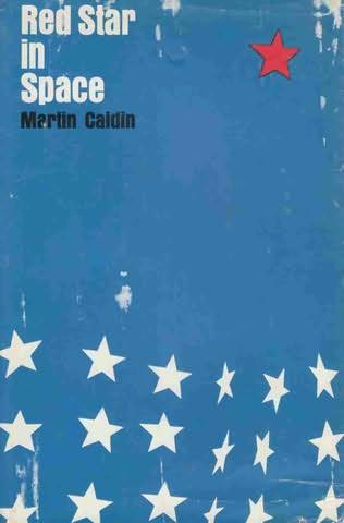 book cover of Red Star in Space