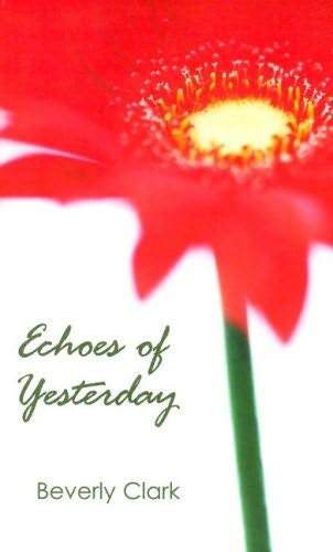 book cover of Echoes of Yesterday