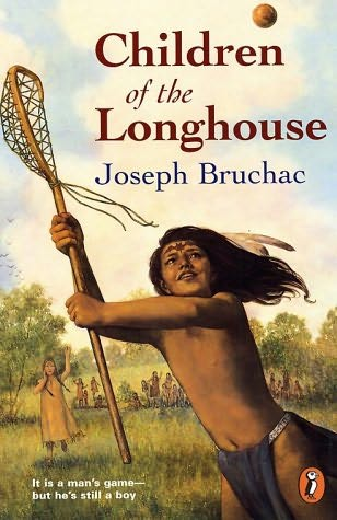 book cover of Children of the Longhouse