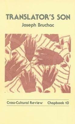 book cover of Translator\'s Son