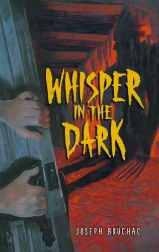 book cover of Whisper In The Dark